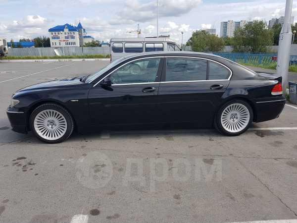 BMW 7-Series, 2004 год, 650 000 руб.