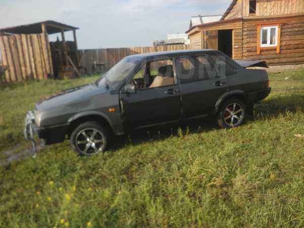 Лада 21099, 1995 год, 45 000 руб.