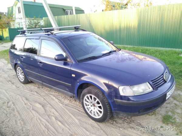 Volkswagen Passat, 1998 год, 115 000 руб.