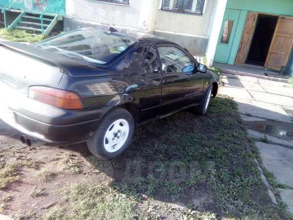 Toyota Cynos, 1994 год, 140 000 руб.