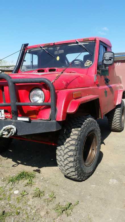 Небесе?х продажа уаз-469 в камчатском крае новые