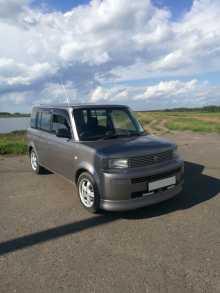 Омск Тойота ББ 2000