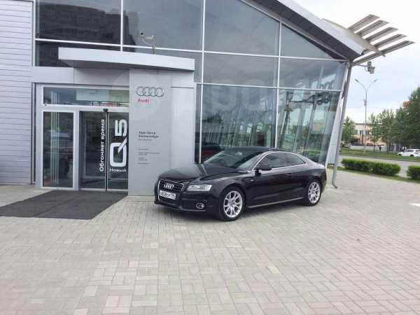 Audi A5, 2010 год, 780 000 руб.