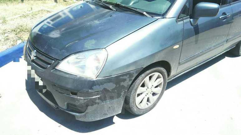 Suzuki Liana, 2005 год, 185 000 руб.