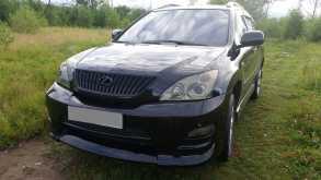 Благовещенск RX330 2004