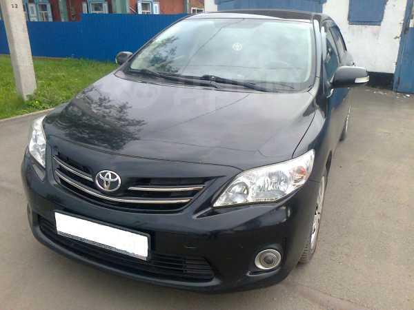 Toyota Corolla, 2012 год, 700 000 руб.