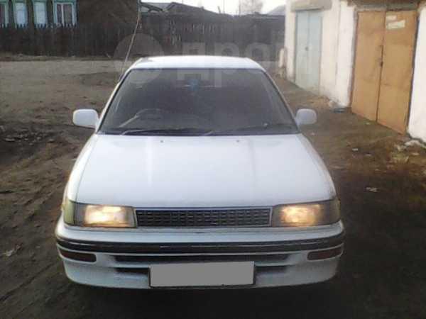 Toyota Corolla, 1989 год, 90 000 руб.