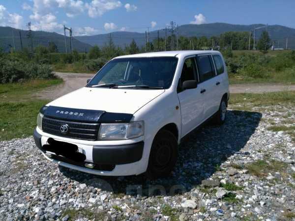 Toyota Probox, 2002 год, 205 000 руб.
