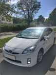 Toyota Prius, 2011 год, 660 000 руб.