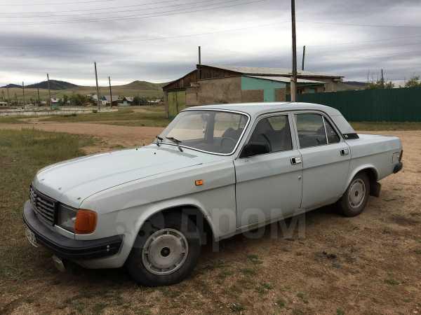 ГАЗ 3102 Волга, 1996 год, 80 000 руб.