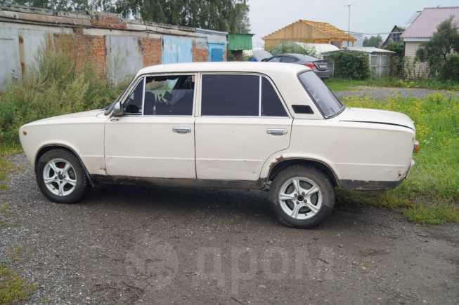 Лада 2101, 1986 год, 19 000 руб.