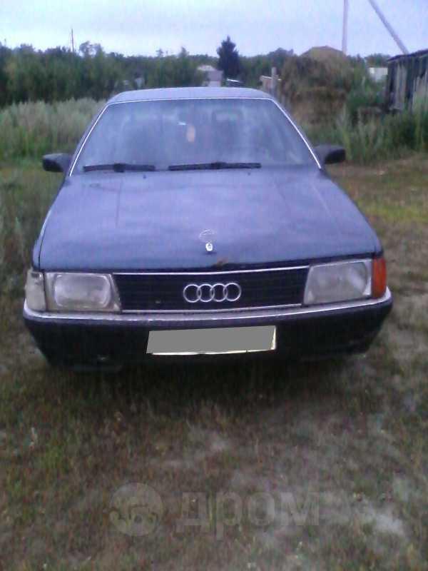 Audi 200, 1988 год, 55 000 руб.