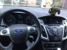 Сочи Форд Фокус 2014