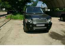 Армавир Range Rover 2004