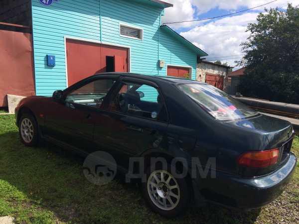 Honda Civic Ferio, 1995 год, 75 000 руб.