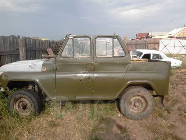 УАЗ 469, 2000 год, 60 000 руб.