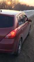 Nissan Tiida, 2007 год, 279 999 руб.