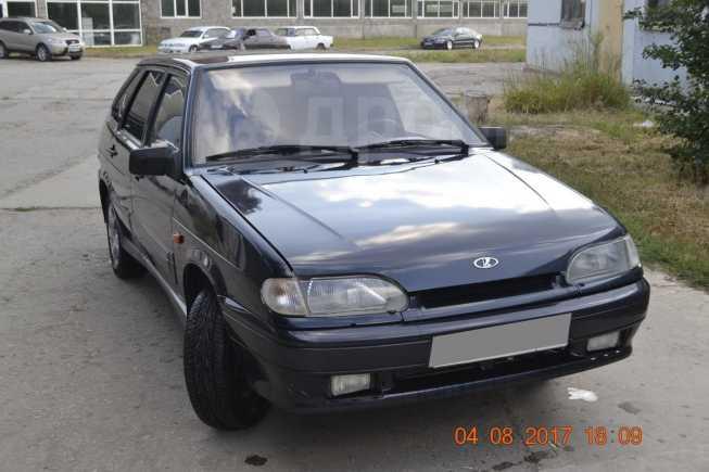 Лада 2114 Самара, 2005 год, 92 000 руб.