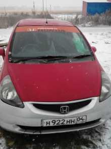 Барнаул Фит 2002