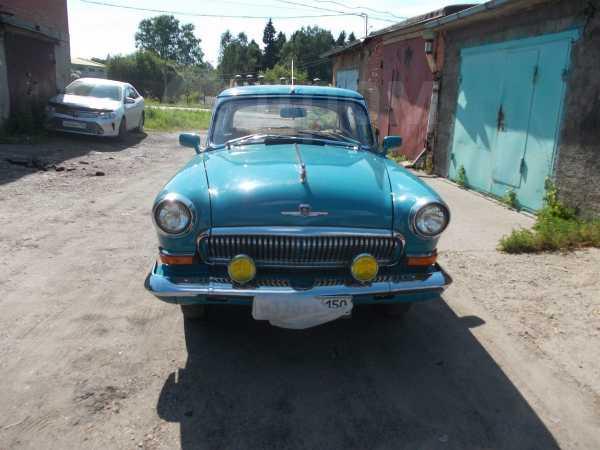 ГАЗ 21 Волга, 1965 год, 1 500 000 руб.