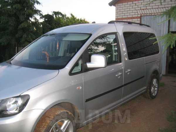Volkswagen Caddy, 2013 год, 1 060 000 руб.