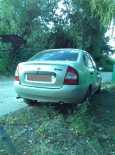 Лада Калина, 2007 год, 160 000 руб.