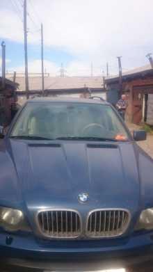 Братск X5 2001