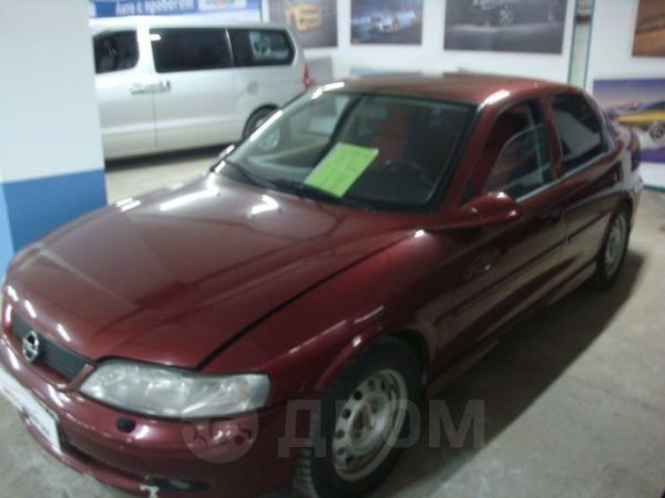 Opel Vectra, 1999 год, 150 000 руб.