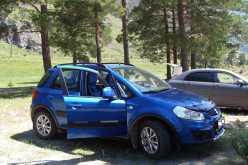 Бийск SX4 2011