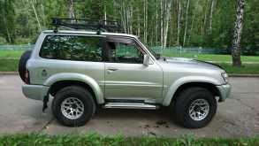 Новосибирск Сафари 1999