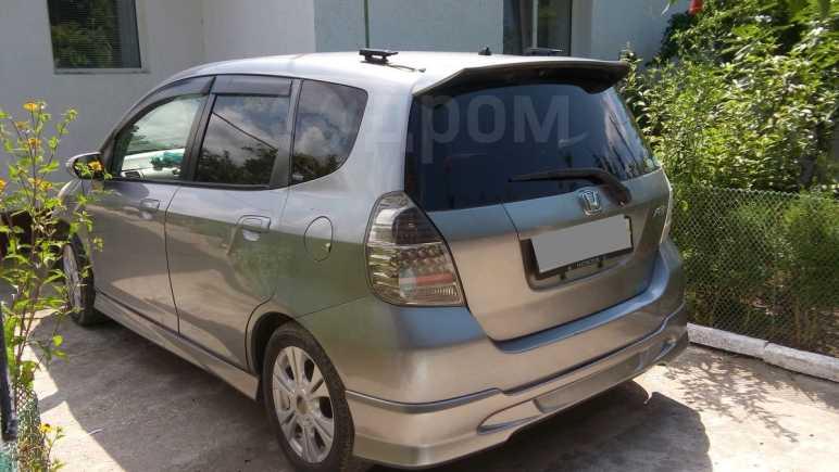 Honda Fit, 2007 год, 200 000 руб.