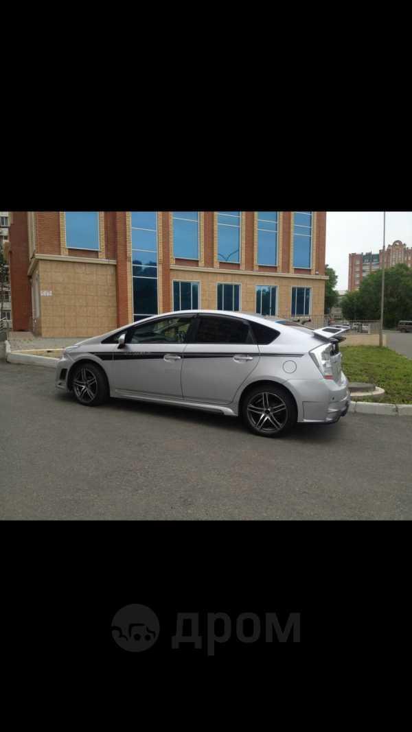 Toyota Prius, 2009 год, 670 000 руб.