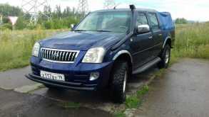 Кодинск Tianye 2006
