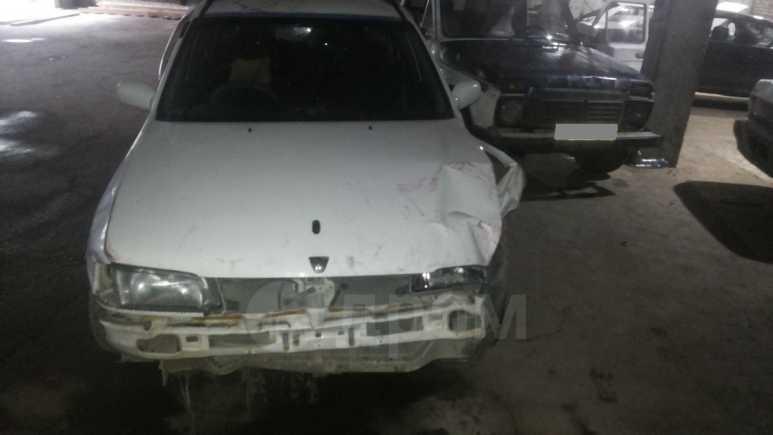 Nissan Wingroad, 1999 год, 50 000 руб.