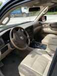 Toyota Land Cruiser, 2002 год, 820 000 руб.