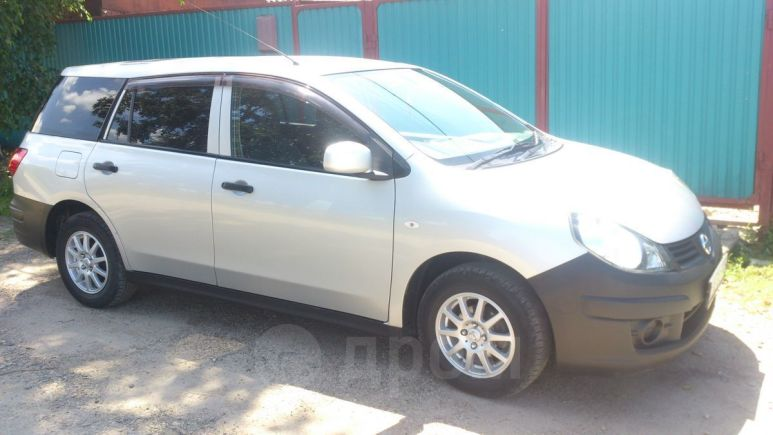 Nissan AD, 2010 год, 365 000 руб.