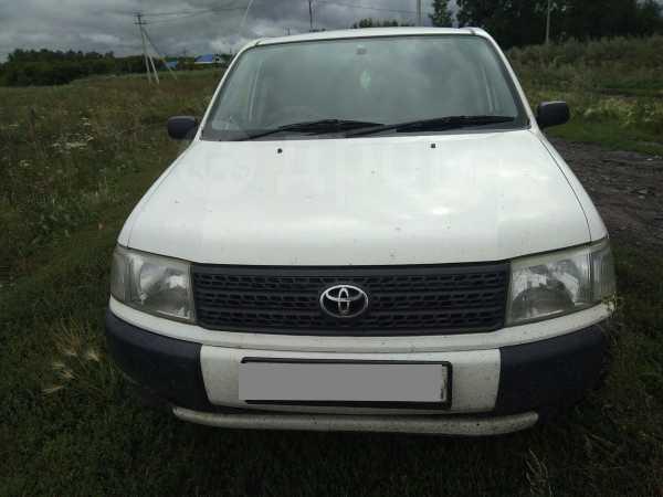 Toyota Probox, 2003 год, 259 000 руб.