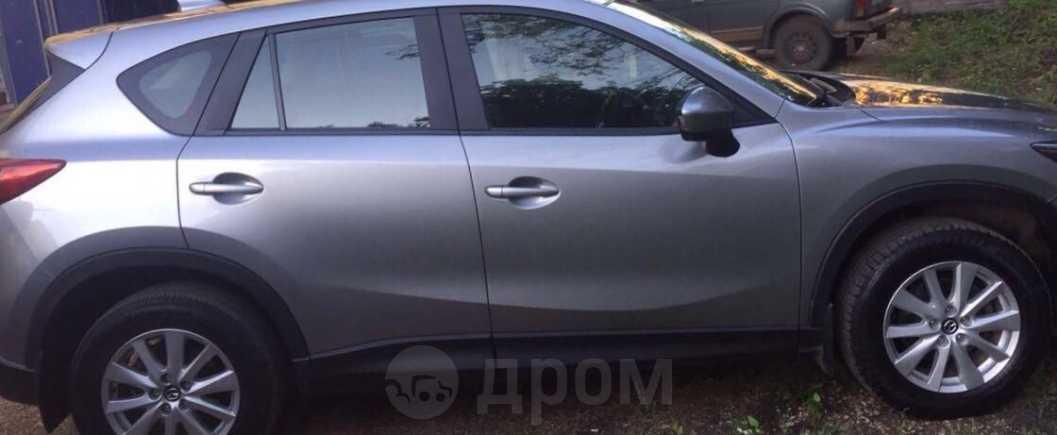 Mazda CX-5, 2013 год, 410 000 руб.