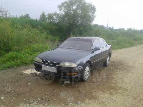 Toyota Camry, 1991 год, 118 000 руб.