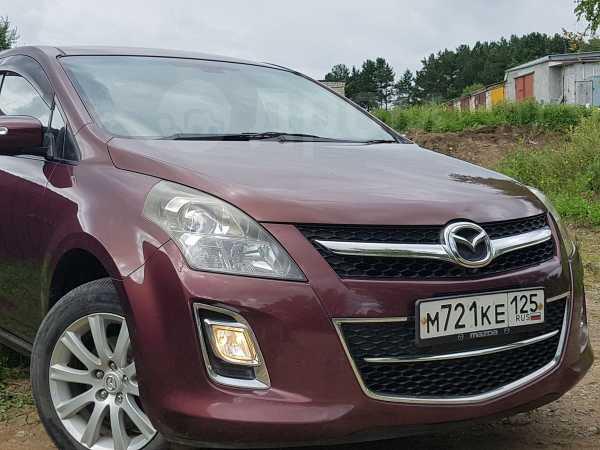 Mazda MPV, 2008 год, 630 000 руб.