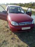 Chevrolet Lanos, 2007 год, 140 000 руб.