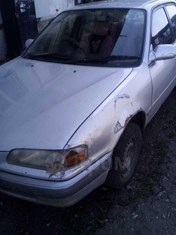 Toyota Sprinter, 1997 год, 120 000 руб.