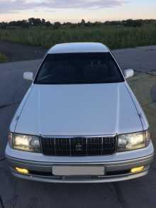 Дальнереченск Тойота Краун 1999