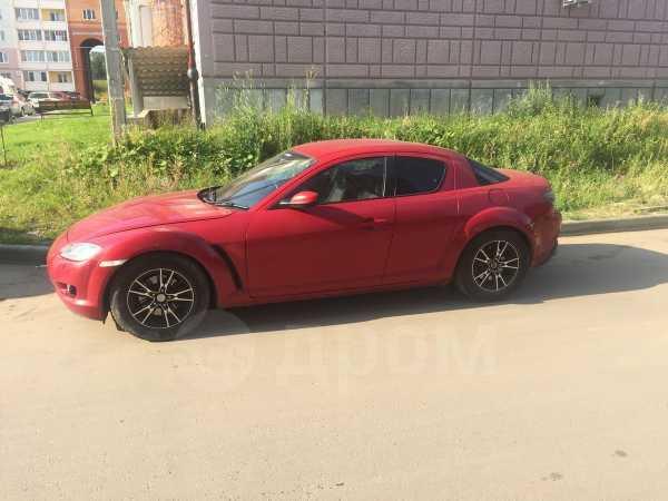 Mazda RX-8, 2004 год, 250 000 руб.