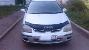 Братск Tino 2001