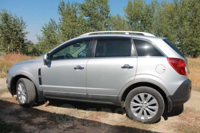 Opel Antara, 2013 год, 995 000 руб.