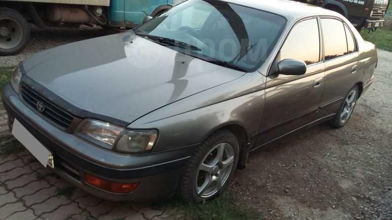 Toyota Corona, 1996 год, 115 000 руб.