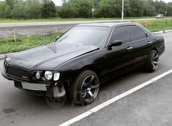 Nissan Gloria, 1998 год, 230 000 руб.