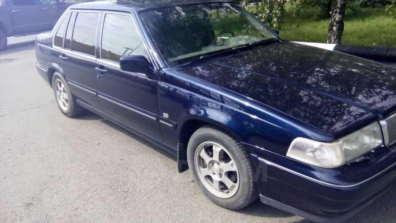 Volvo S90, 1998 год, 390 000 руб.