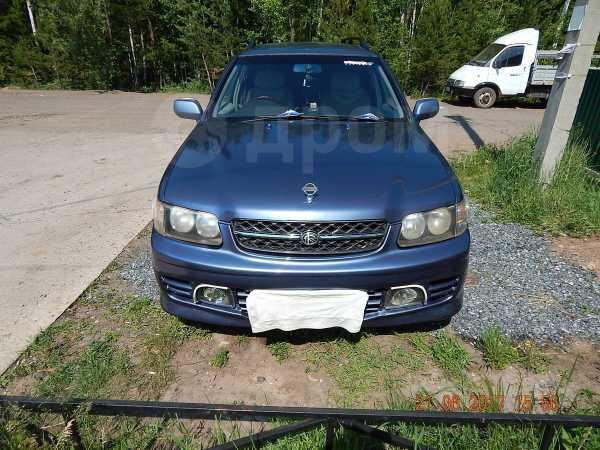 Nissan R'nessa, 1999 год, 270 000 руб.